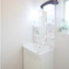 3LDK Apartment to Rent in Setagaya-ku Washroom