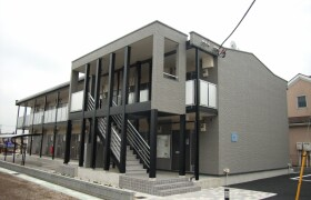 1K Apartment in Sunashinden - Kawagoe-shi