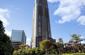 2LDK Mansion in Kaigan(1.2-chome) - Minato-ku