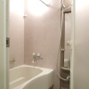 1LDK Apartment to Rent in Yokohama-shi Kohoku-ku Bathroom