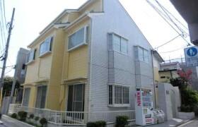1K 아파트 in Yutenji - Meguro-ku