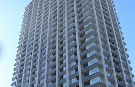 1R {building type} in Shinonome - Koto-ku