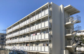 川口市安行領根岸-2DK公寓大廈