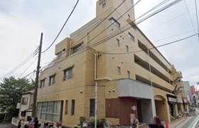東久留米市 東本町 2DK {building type}