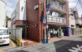 1R {building type} in Wada - Suginami-ku