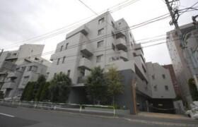 世田谷区 野沢 1K マンション