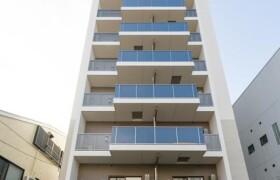 台东区西浅草-1LDK公寓大厦
