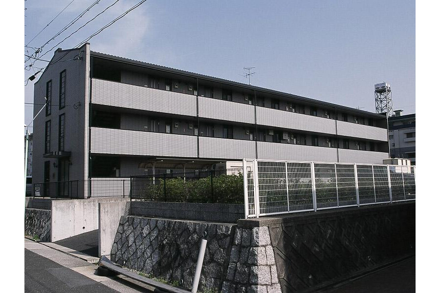 2DK Apartment to Rent in Nagoya-shi Meito-ku Exterior
