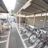 1K Apartment to Rent in Ichikawa-shi Common Area