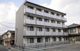 1K Mansion in Nishisakuramachi - Fukuyama-shi