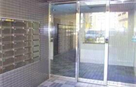 福岡市博多区 住吉 1K {building type}