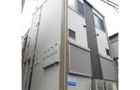 1R Apartment in Nakajuku - Itabashi-ku