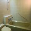 在港區內租賃3LDK 公寓大廈 的房產 廁所