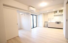 新宿区 西早稲田(2丁目1番1〜23号、2番) 2LDK マンション
