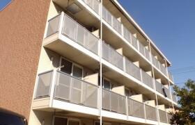 千葉市中央區稲荷町-1K公寓大廈
