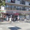 1LDK Apartment to Rent in Suginami-ku Convenience Store