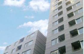 1LDK Mansion in Akasaka Akasaka Park Bldg (22F) - Minato-ku