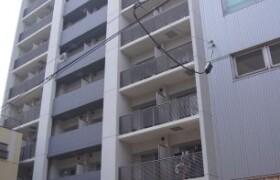 1K {building type} in Hakataeki mae - Fukuoka-shi Hakata-ku