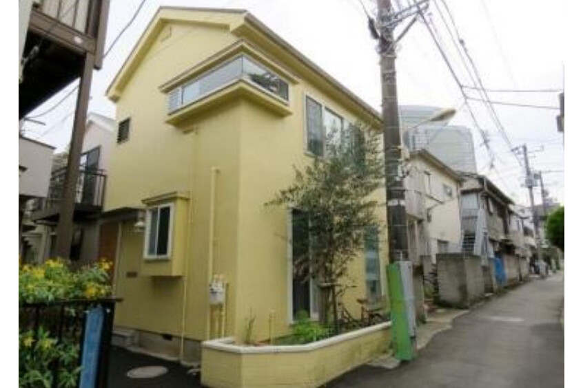 1LDK House to Buy in Shibuya-ku Interior
