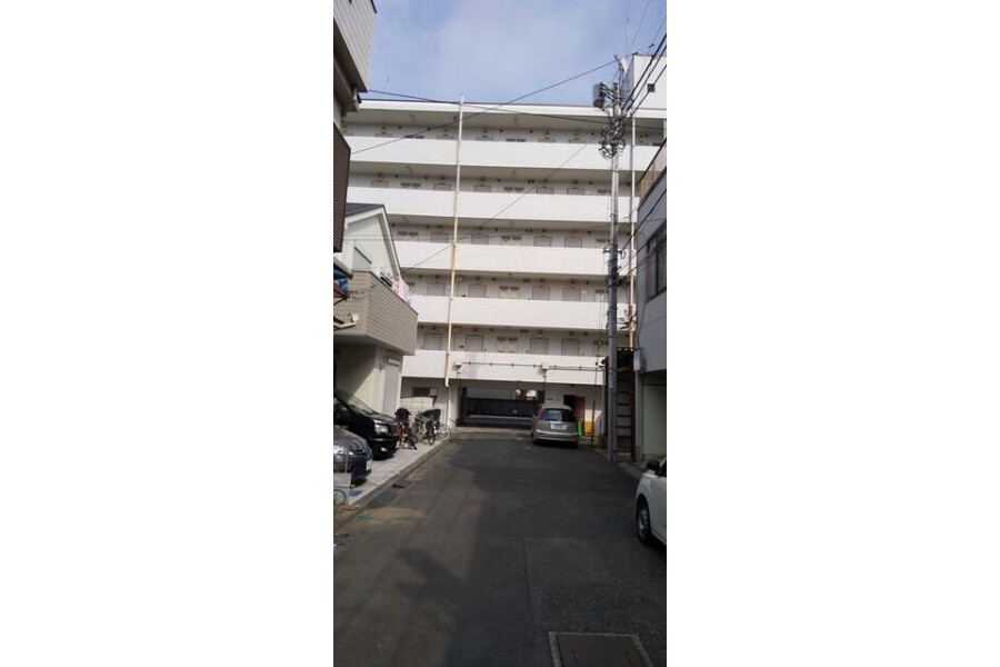 1R Apartment to Buy in Hino-shi Exterior