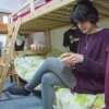 Shared Guesthouse to Rent in Minato-ku Bedroom