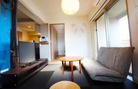 荒川区東日暮里-2LDK公寓大厦
