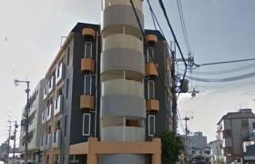 1R Mansion in Toyosato - Osaka-shi Higashiyodogawa-ku