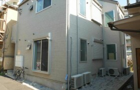 1R Apartment in Ikebukurohoncho - Toshima-ku