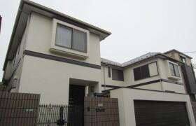 3SLDK Terrace house in Okusawa - Setagaya-ku