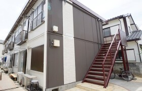 2K Apartment in Yakuendai - Funabashi-shi