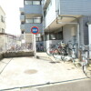 1R Apartment to Rent in Katsushika-ku Parking