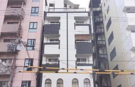 1R Mansion in Higashinodamachi - Osaka-shi Miyakojima-ku