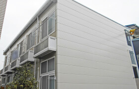 大阪市東淀川区小松-1K公寓