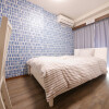 Private Serviced Apartment to Rent in Shibuya-ku Bedroom
