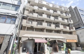 1R {building type} in Minamisemba - Osaka-shi Chuo-ku