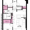 3LDK Apartment to Buy in Yokohama-shi Nishi-ku Floorplan
