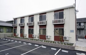 1K Apartment in Takayamacho - Kasugai-shi