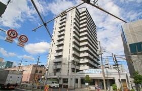 2LDK Mansion in Sekime - Osaka-shi Joto-ku
