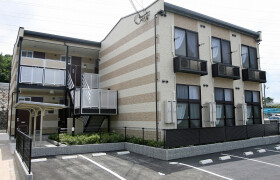 1K Apartment in Wakatakecho - Toyonaka-shi