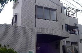 1K Mansion in Kikuicho - Shinjuku-ku