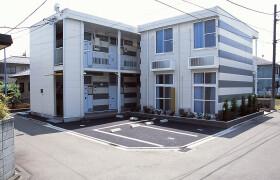 1K Apartment in Fuchinobe - Sagamihara-shi Chuo-ku