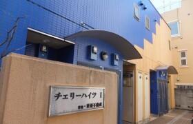世田谷区桜-1R公寓