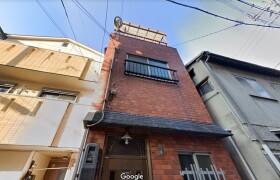 5K {building type} in Nishinakajima - Osaka-shi Yodogawa-ku