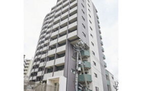 1K Mansion in Takadanobaba - Shinjuku-ku