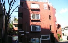 武藏野市御殿山-1R公寓大厦