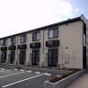 1K Apartment to Rent in Kyoto-shi Fushimi-ku Balcony / Veranda