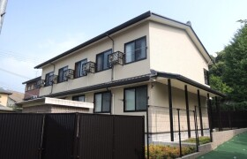 1K Apartment in Misasagi kamigobyonocho - Kyoto-shi Yamashina-ku