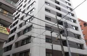 千代田区岩本町-1LDK{building type}