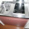 在江戶川區內租賃1K 公寓 的房產 廚房