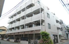 1R Mansion in Naritahigashi - Suginami-ku